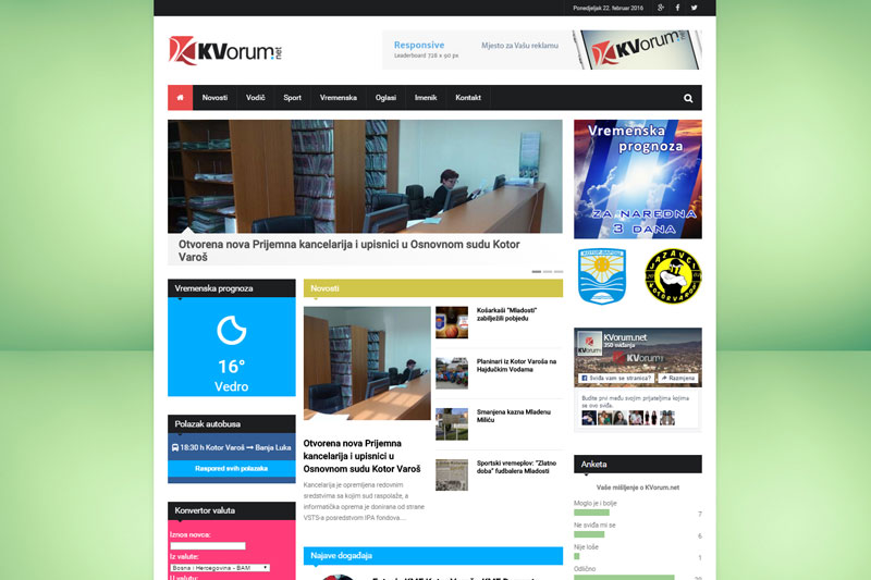kvorum.net